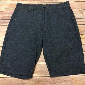 O'Neill Space Dye Chambray Feel Shorts